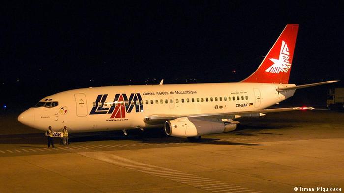 Mosambik Airlines