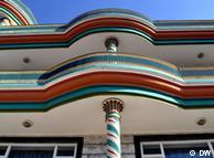 معماری در کابل بیش از هر زمان دیگری دچار تنوع و دگرگونی شده است.