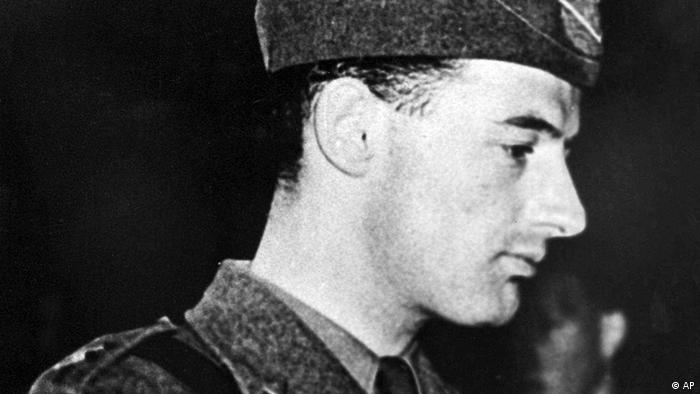 Swedish diplomat and World War II hero Raoul Wallenberg, is shown in this undated photo. Russia for the first time conceded Friday, that Soviet authorities wrongfully persecuted Wallenberg, who saved tens of thousands of Jews from being sent to Nazi concentration camps before dying in a Soviet prison. The Russian prosecutor-general's office posthumously rehabilitated Wallenberg, saying he was wrongfully imprisoned in a KGB jail for political reasons until he died more than a half-century ago, at the age of 34. (AP photo/Pressens Bild)