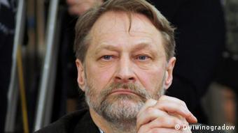 Независимый политолог Дмитрий Орешкин