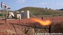 Ölschiefer Öl Schiefer Energie Rohstoff Rohstoffe USA