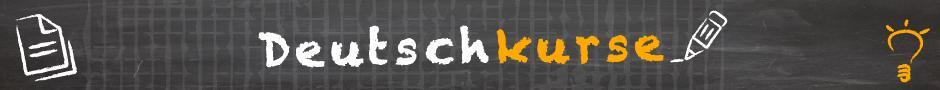 DW Sprachkurse Deutsch lernen