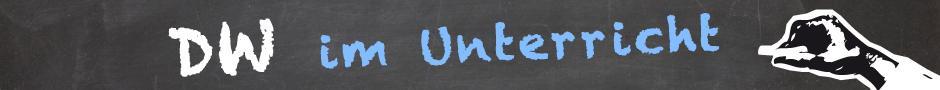 DW Sprachkurse DW im Unterricht