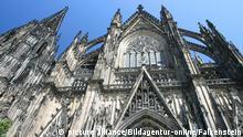 Kölner Dom Rätsel gesamt