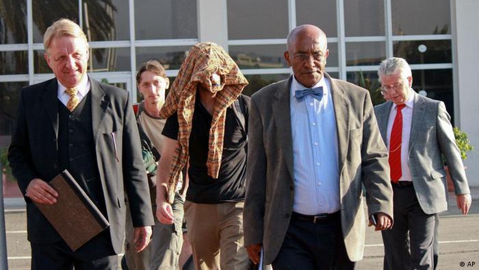 В Аддис-Абебу доставляют пострадавших туристов