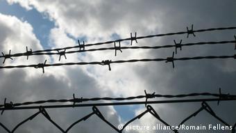 Колючая проволка: Николай Андрущенко провел в тюрьме около года, после чего был оправдан