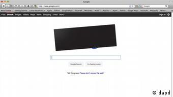 گوگل هم از مخالفان لوایح سوپا و پیپا است