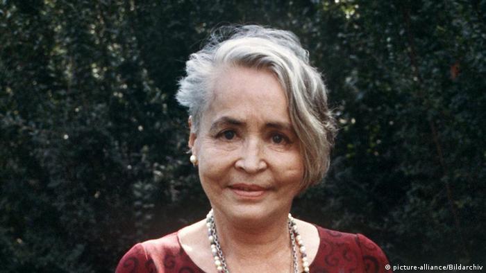 Hannelore Schroth Schauspielerin