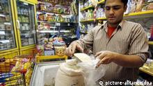 جمهوری اسلامی حتی ماهها نتوانست بهای برنج وارداتی خود را بپردازد