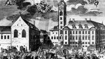 Reichstag zu Regensburg
