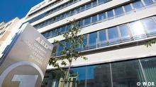 DW bureau in Brussels