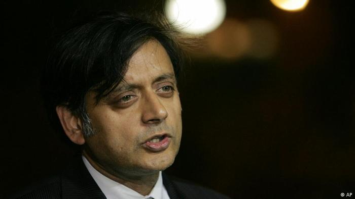 Narendra Modi is undermining the 'idea of India': Shashi Tharoor