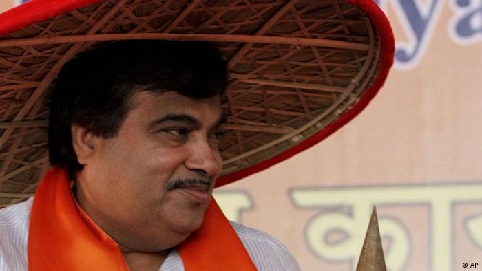 Nitin Gadkari Bharatiya Janata Partei