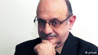DW-Korrespondent Georgi Papakochev