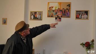 Fric Buh sa slikama unučadi