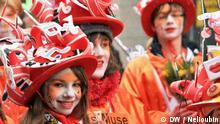 Deutschland entdecken Archiv - Karneval