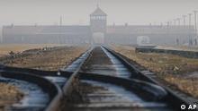 65 Jahre Befreiung Auschwitz