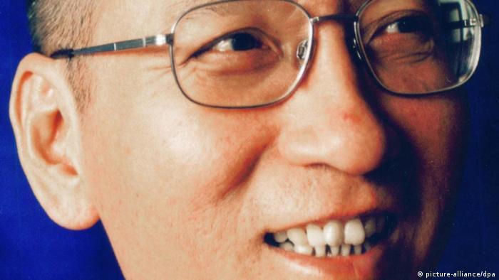 Liu Xiaobo (picture-alliance/dpa)