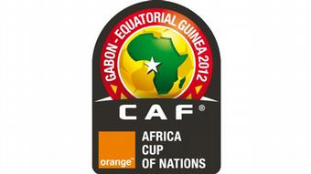 LOG CAF 2012 Orange Africa Cup of Nations