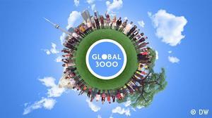 Logo Global 3000