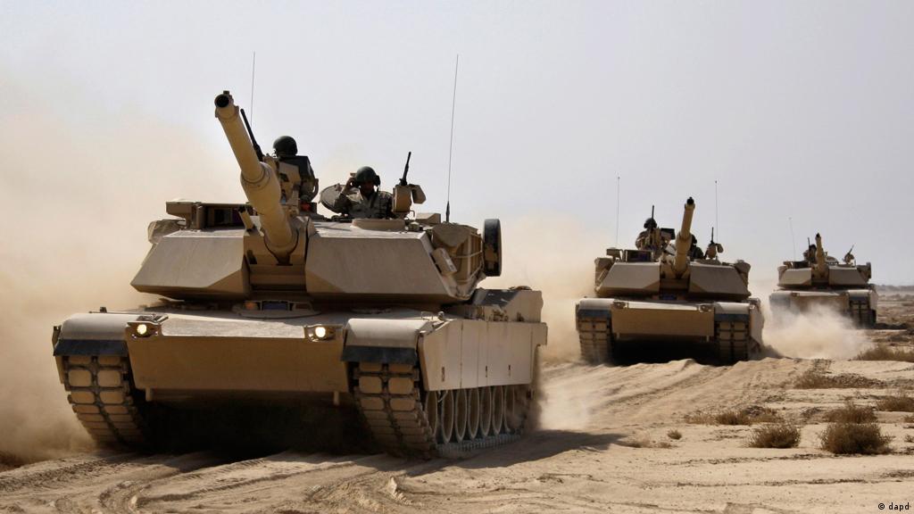Вашингтон предупредил российскую столицу иДамаск опоследствиях нарушения зоны деэскалации вСирии