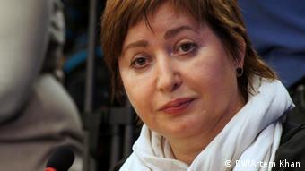 Основательница Руси сидящей Ольга Романова