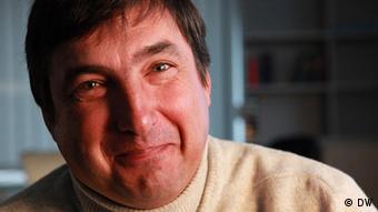 Professor Stanislav Gorb