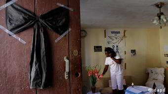 Kuba Hungerstreik Dissident stirbt