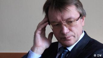 Игорь Задорин