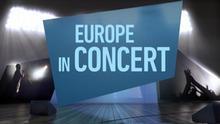 01.2012 DW Europe in Concert Sendungslogo
