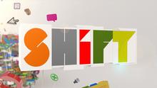 01.2012 DW Shift Sendungslogo