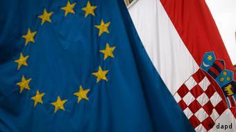 Hrvatske je pred samim ciljem - članstvom u Europskoj uniji