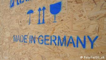 Ακριβότερα τα γερμανικά προϊόντα στο εξωτερικό