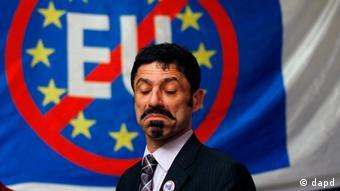 Kroatien EU Referendum