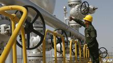 Iran Ölembargo EU USA