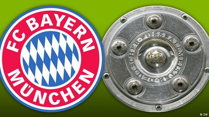 Scheinjagd Auf Die Bayern Fussball Dw 22 01 2012