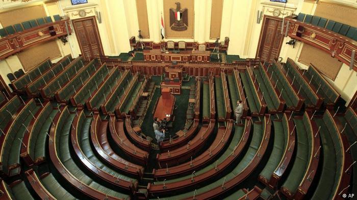 Египет го доби првиот демократски избран парламент