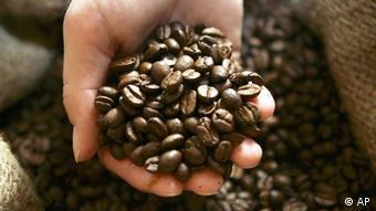Смажена кава містить чимало підозрілих речовин