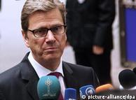 گیدو وستروله وزیرخارجه آلمان: تحریمها قلب برنامه هستهای جمهوری اسلامی را هدف گرفتهاند