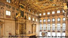 Золотий зал, Ауґсбурґ