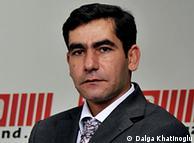 دالغا خاتین اوغلو: تهران و باکو تمایلی به تشدید تنش ندارند.
