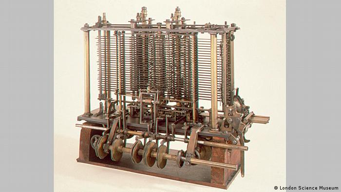 Babbage Computer