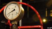 Ungarn Öl Pipeline Pumpe Druschba