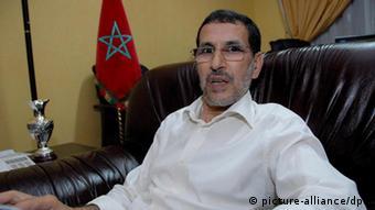 Saad-Eddine El Othmani (picture-alliance/dpa)