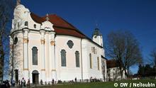 Deutschland entdecken Archiv - Wieskirche