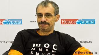 Евгений Липкович