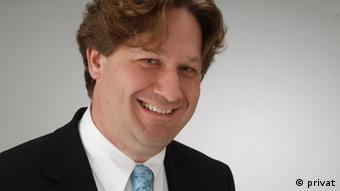 Political analyst John C. Hulsman