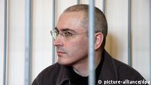 میخائیل خودورکوفسکی به عنوان سرسختترین منتقد پوتین شناخته میشود
