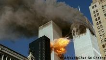 USA Terror New York Anschläge World Trade Center 9/11 2001