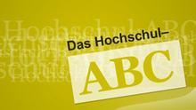 Testbild für das Hochschul-ABC